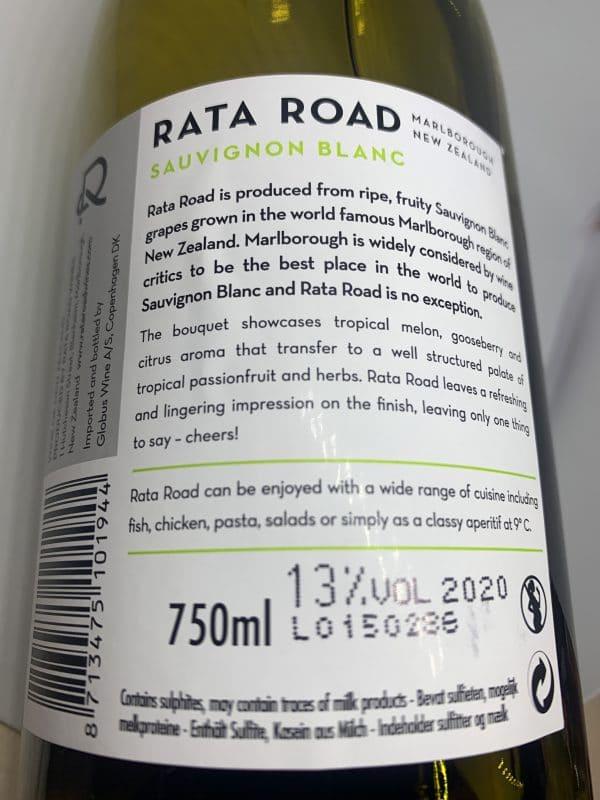 rataroad