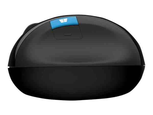 MS Sculpt Ergonomic Mouse cordless USB